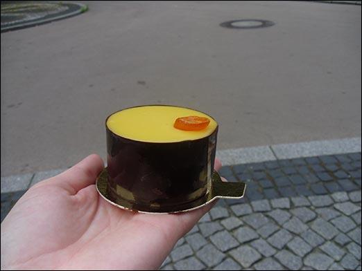 גיחה קצרה לברלין