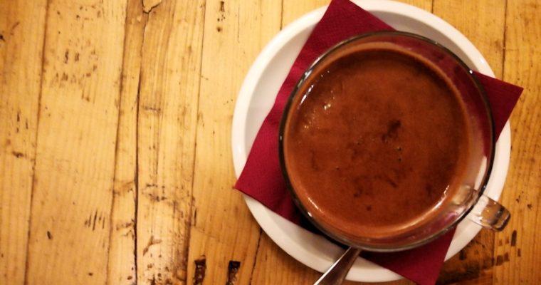 Choco Cafe – המקום המושלם לאוהבי השוקולד