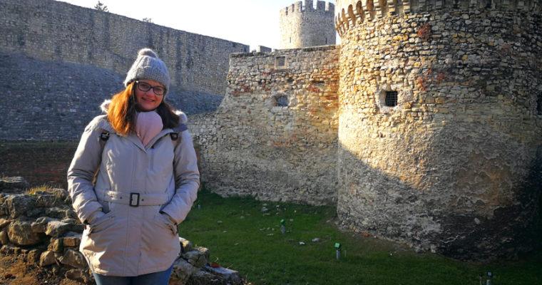 טיול הבלקן החורפי שלי – בלגרד